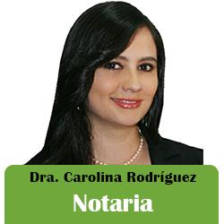 Notaria tribunal