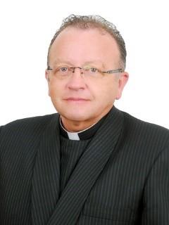 Padre Carlos Alberto Rodríguez