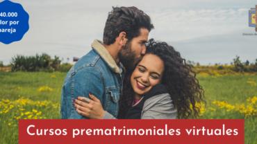 curso prematrimonial virtual fontibon