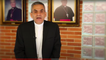 Bioseguridad en la iglesia católica