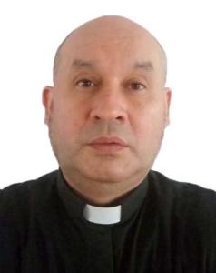 Padre Jair Romero